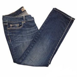BKE Stella Fit Straight Leg Ladies Jeans